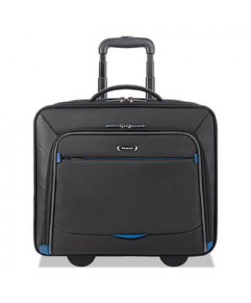 """Active Rolling Overnighter Case, 7.75"""" x 14.5"""" x 14.5"""", Black"""