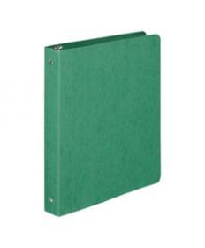 Pressboard Report Cover, Prong Clip, 8-1/2 X 8-1/2, 2 Capacity, Red