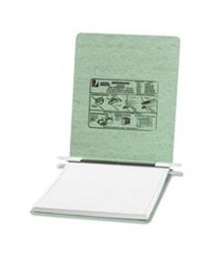 Presstex Covers W/storage Hooks, 6 Cap, 14 7/8 X 11, Dark Green