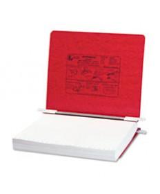 Presstex Covers W/storage Hooks, 6 Cap, 9 1/2 X 11, Light Gray