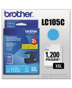 Lc1053pks Innobella Super High-Yield Ink, Cyan/magenta/yellow, 3/pk