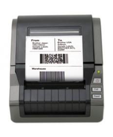 Pt-1230 Pc Connectable Label Printer