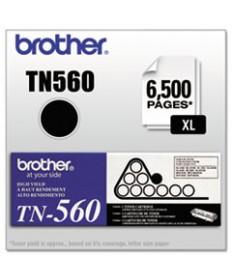 Tn550 Toner, Black
