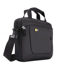 Laptop And Tablet Slim Case, 11, 12 7/8 X 2 3/8 X 9 7/8, Black