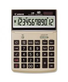 Ts1200tg Desktop Calculator, 12-Digit Lcd