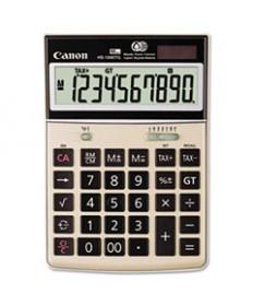 Hs-1000tg Desktop Calculator, 10-Digit Lcd