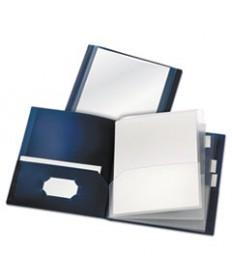 Reportpro 10-Pocket Project Organizer, Letter, Assorted