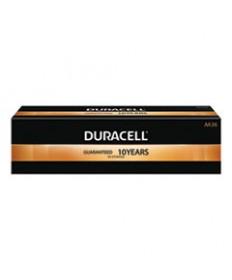 Coppertop Alkaline Batteries, Aa, 36/pk