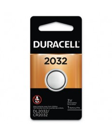 Button Cell Lithium Electronics Battery, 2032, 3v, 6/box