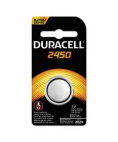 Button Cell Lithium Battery, #2450, 36/carton