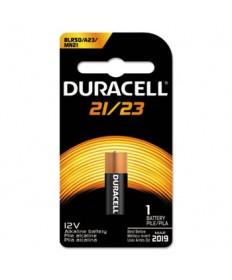Coppertop Alkaline Batteries, 12v, 1/ea