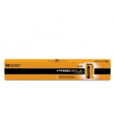 Procell Lithium Batteries, Cr123, For Camera, 3v, 12/box