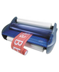 Pinnacle 27 Roll Laminator, 27 Wide, 3mil Maximum Document Thickness