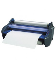 Pinnacle 27 Ezload Roll Laminator, 27 Wide, 3mil Maximum Document Thickness
