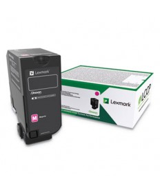 74C0HMG (CS725) High-Yield Toner, 12000 Page-Yield, Magenta