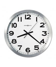 "Round Wall Clock, 15-3/4"""