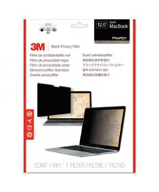 Frameless Gold Notebook Privacy Filter For 13.3 Widescreen, 16:10 Aspect Ratio
