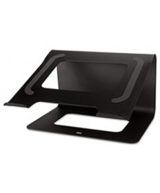 Laptop Stand, 10 1/4 X 10 1/2, Black