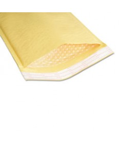8105001179866, SEALED AIR JIFFYLITE CUSHIONED MAILER, 7 1/4 X 12, KRAFT, 100/PK