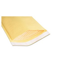8105001179872, SEALED AIR CUSHIONED MAILER, 9 1/2 X 14 1/2, KRAFT, 100/PACK