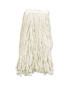 "7920001711148, SKILCRAFT, CUT-END WET MOP HEAD, 31"", COTTON/SYNTHETIC, NATURAL"