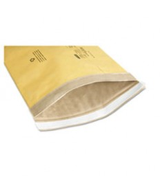 8105002900343, SEALED AIR JIFFY PADDED MAILER, 8 1/2 X 12, KRAFT, 100/PACK