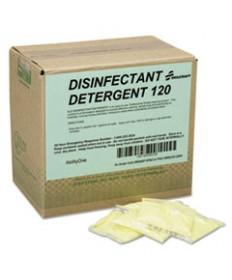 6840013672914, DISINFECTANT DETERGENT 120, 1/2 OZ, 100/BOX