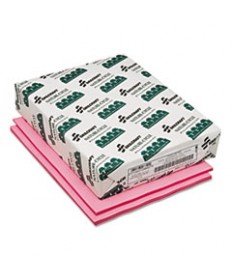 7530013982680, NEON COLORED COPY PAPER, LTR, NEON PINK, 500/REAM