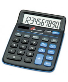 7420014844580, DESKTOP CALCULATOR, 10-DIGIT DIGITAL