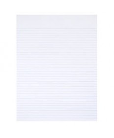 7530015167581 SKILCRAFT WRITING PAD, NARROW RULE, 8.5 X 11, WHITE, 100 SHEETS, DOZEN
