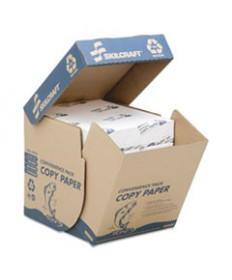 7530015623259 SKILCRAFT XEROGRAPHIC PAPER, 92 BRIGHT, 20LB, 8.5 X 11, WHITE, 500 SHEETS/REAM, 5 REAMS/CARTON