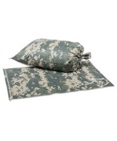 8105015681328, DIGITAL CAMOUFLAGE SAND BAG, 100 SAND BAGS