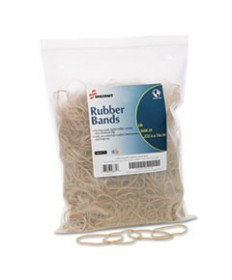 7510015783515, RUBBER BANDS, SIZE 19, 3-1/2 X 1/16, 1700 BANDS/1 LB.