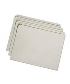 7530015830557, REINFORCED TOP TAB FILE FOLDERS, MANILA, LETTER, 100/BOX