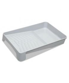 8020015964243, 1-Quart Paint Tray, Polypropylene, 11 X 2 1/2 X 17, Gray
