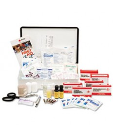 6545006561094, FIRST AID KIT, INDUSTRIAL/CONSTRUCTION, 20-25 PERSON KIT