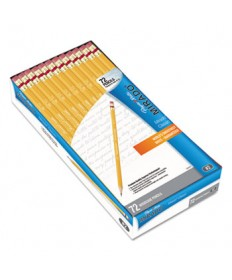 Mirado Pencil, HB #2, Yellow, 72/Pack