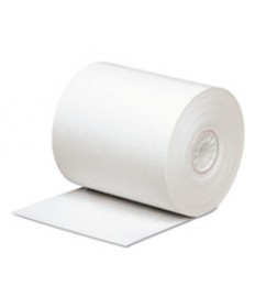 Direct Thermal Printing Thermal Paper Rolls, 2 1/4 X 400 Ft., White, 24/carton