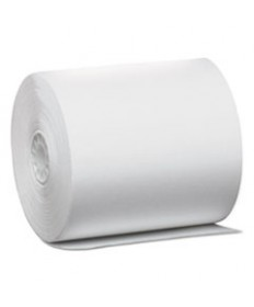 Direct Thermal Printing Thermal Paper Rolls, 2 1/4 X 85 Ft, White, 50/carton