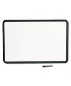 Aluminum Heavy-Duty Display Easel, 38 To 66 High, Aluminum, Black