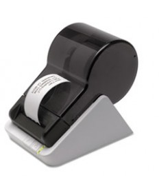 Smart Label Printer 620, 2.28 Labels, 2.76/second, 4-1/2 X 6-7/8 X 5-7/8