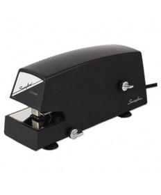COMMERCIAL ELECTRIC STAPLER, 20-SHEET CAPACITY, BLACK