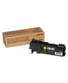106r01438 High-Yield Toner, 17800 Page-Yield, Yellow